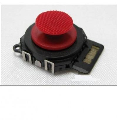 Psp 2000 Analog Joystick RED