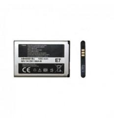 Batería Original Samsung SGH-F400 AB463651BU AB463651BA