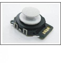Psp 2000 Joystick analogico Blanco
