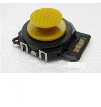 Psp 2000 Analog Joystick Yellow