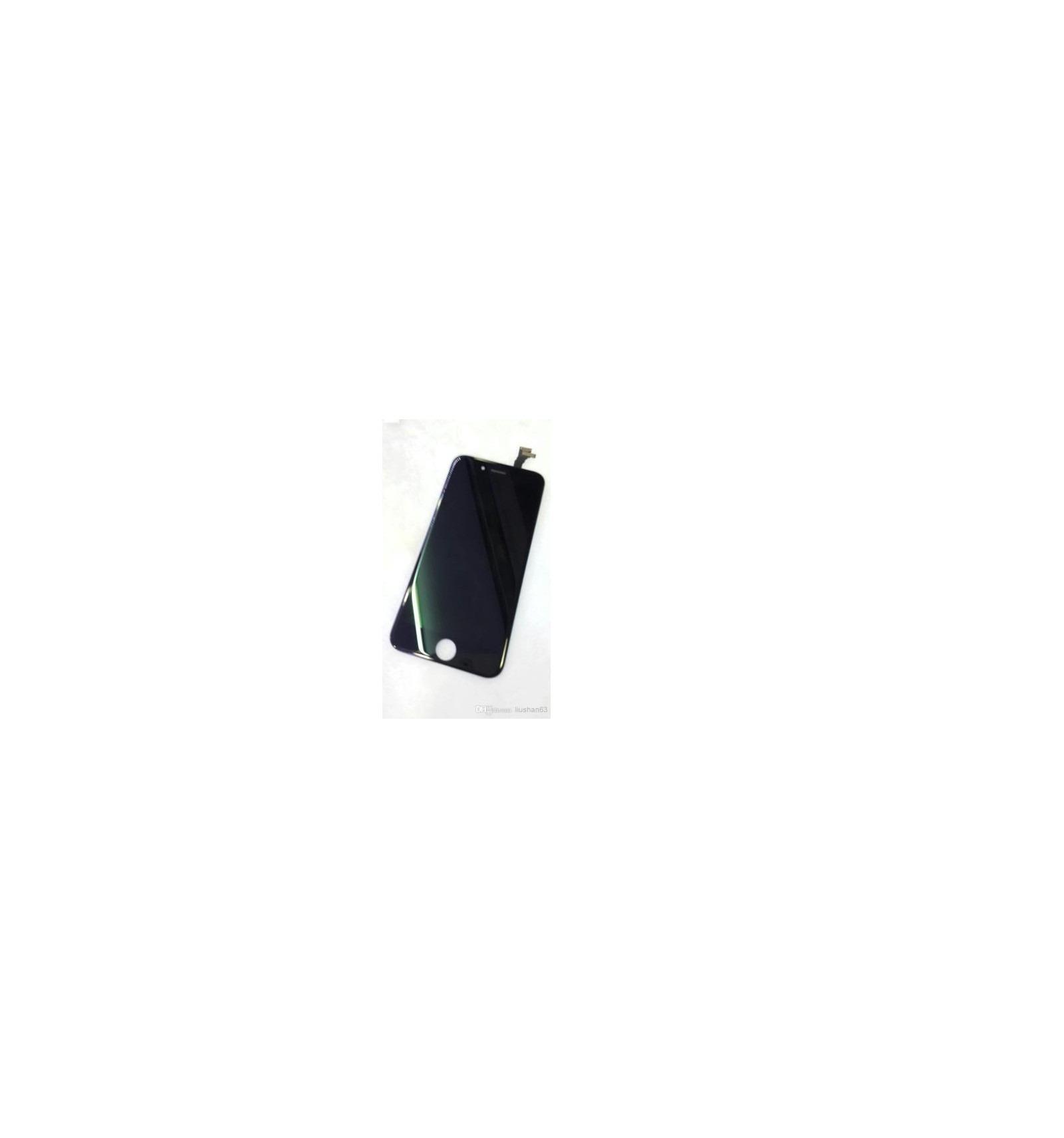 Iphone 6 Pantalla Lcd Cristal Negro 100 Original