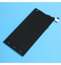 THL T100S T100 pantalla lcd + táctil negro original