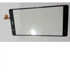 Bq E6 pantalla táctil negro original