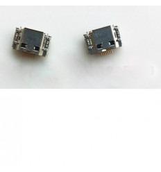 Samsung s5530 s5660 s5690 s7500 s8600 conector de carga micr