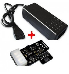 Readers External Power Supply Kit XBOX 360 SLIM and FAT