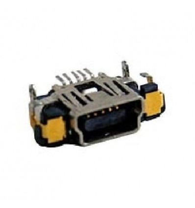 Conector mini usb para PSP 1000-2000-3000