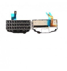 Blackberry Q10 flex teclado negro original