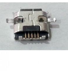 Blackberry 9720 conector de carga micro usb original