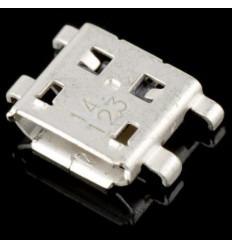 ZTE Blade V880 San Francisco conector de carga micro usb ori