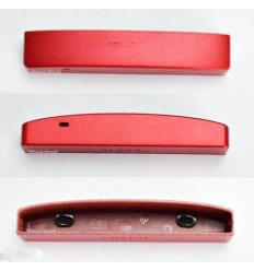 Sony Ericsson Xperia P LT22I cubierta inferior rojo original