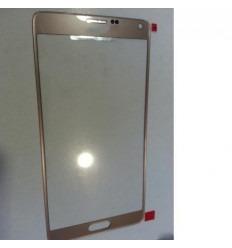 Samsung Galaxy Note 4 SM-N910F cristal dorado