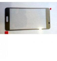 Samsung Galaxy Alpha SM-G850F cristal dorado original