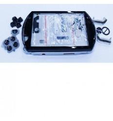 Carcasa completa PSP GO Negra