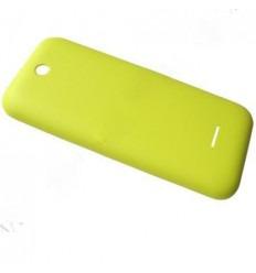 Nokia 225 tapa batería amarillo