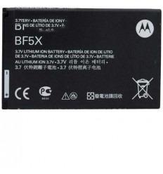 Batería original Motorola MB525 Defy XT530 FireXT BF5X