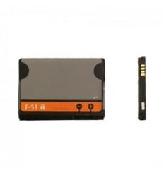 Original battery BlackBerry F-S1 Torch 9800 9810