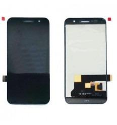 ZTE Blade Apex 2 Orange Hi 4G pantalla lcd + táctil negro or