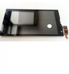 ZTE Blade G Lux Kis3 max V830W Orange Tado original display