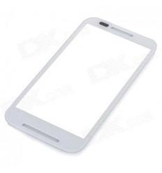 Motorola Moto E XT1021 XT1022 XT1025 cristal blanco