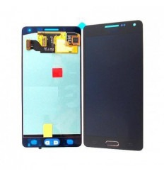 Samsung Galaxy A5 A500F A500FU pantalla lcd + táctil negro o