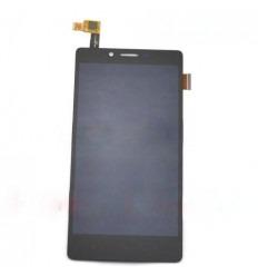 XIAOMI Miui Redrice Note 4G LTE pantalla lcd + táctil negro