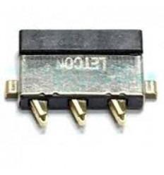 Bq Aquaris 4 E4 conector de batería original