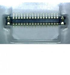 iPhone 5 conector FPC audio original