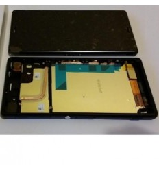 Sony Xperia Z3 D6603 D6643 D6653 original display lcd with b