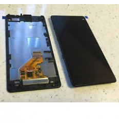 Sony Xperia Z1 Mini D5503 Z1C M51W pantalla lcd + táctil neg