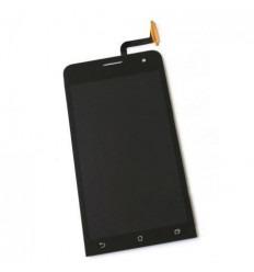 Asus Zenfone 5 pantalla lcd + táctil negro original remanufa