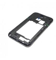 Samsung Galaxy Note II LTE N7105 carcasa trasera negro origi