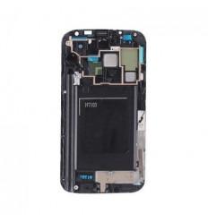 Samsung Galaxy Note II LTE N7105 carcasa frontal negro origi