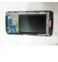 LG G Pro Lite D680 D682 carcasa frontal negro original