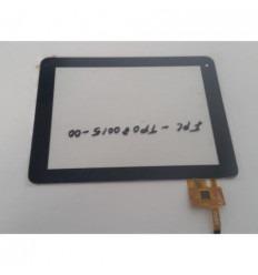 """Pantalla Táctil repuesto Tablet China 8"""" Modelo 3"""