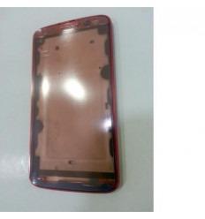 LG G2 Mini D620 carcasa frontal rojo