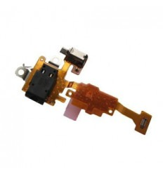 Nokia Lumia 630 flex jack audio y vibrador original