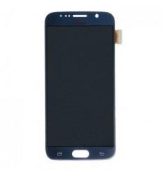 Samsung Galaxy S6 G920F pantalla lcd + táctil azul original