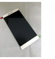 Huawei Ascend P8 original display lcd with white touch scree