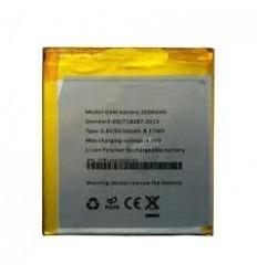 Bq E5 HD batería compatible