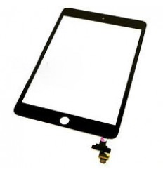 iPad Mini 3 black touch screen