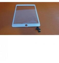 iPad Mini 3 white touch screen
