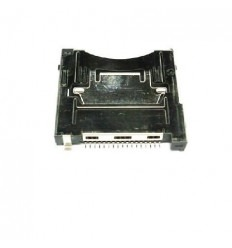 Nintendo 3DS3DS XL slot-1 socket