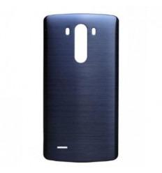 LG G3 D855 tapa batería azul con NFC