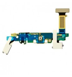 Samsung Galaxy S6 G920F flex conector de carga micro usb ori