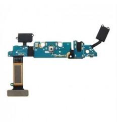 Samsung Galaxy S6 G920A conector de carga micro usb original