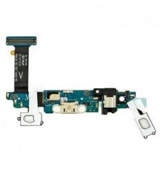 Samsung Galaxy S6 G920V conector de carga micro usb original