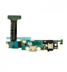 Samsung Galaxy S6 Edge G925F flex conector de carga micro us