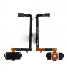 Samsung Galaxy S6 Edge G925F flex home negro original