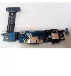 Samsung Galaxy S6 Edge G925A flex conector de carga micro us