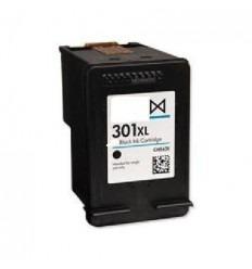Cartucho reciclado HP 301XL negro (alta capacidad) CH561EE